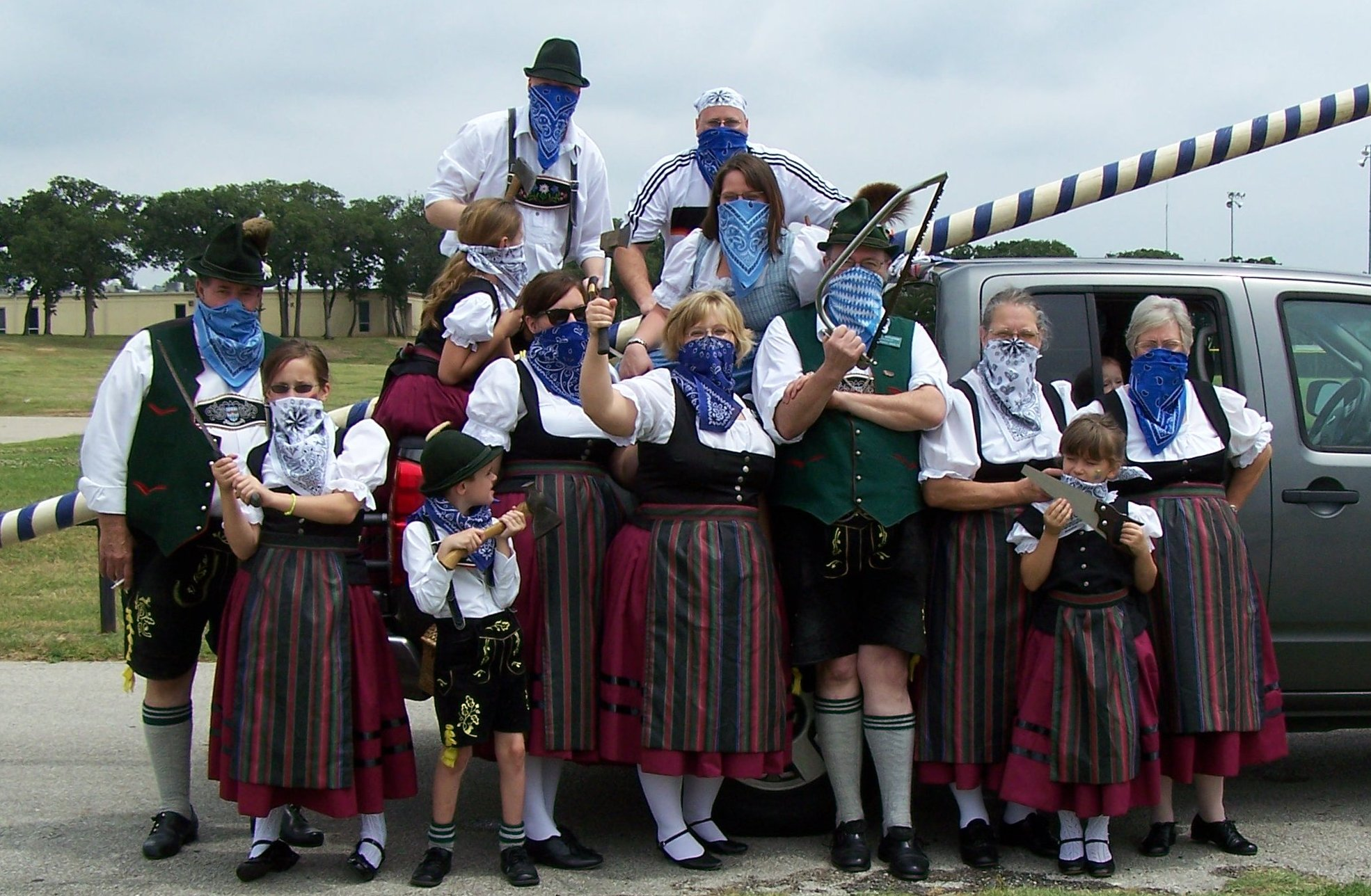 Maibaum Group